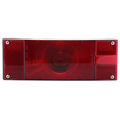 "Optronics ST16RS ST-16RS 7-Function Waterproof 80"" Tail Light: Automotive"
