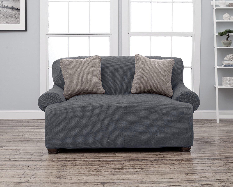 Los mejores 5 cubridores de sof s de tela para protegerlos for Sofa abel 3 cuerpos tela taupe