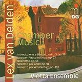 Lex van Delden: Chamber Music