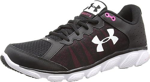 6. Under Armour Women's Micro G Assert 6 Running Shoe