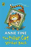 The Killer Cat Strikes Back (The Killer Cat Series)