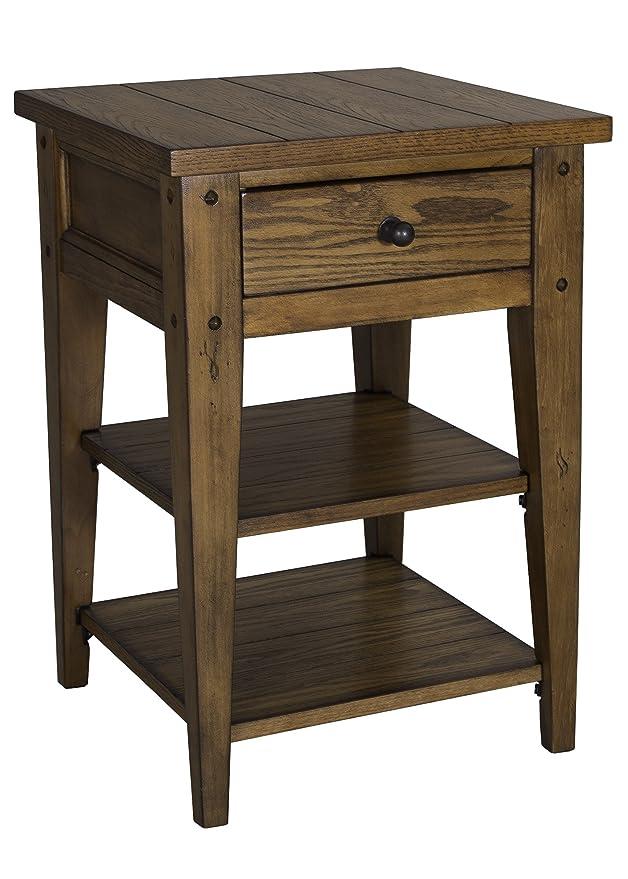 Amazon.com: Liberty Furniture 110-ot1021 Lake House silla ...