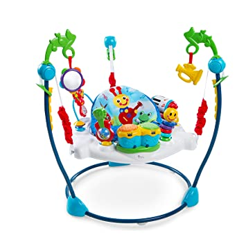 98b810aa1 Amazon.com   Baby Einstein Neighborhood Symphony Activity Jumper   Baby