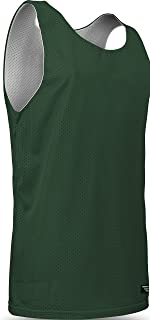 product image for Game Gear Reversible Workout Jersey, Basketball/Gym Tank Top for Men and Boys AP-993