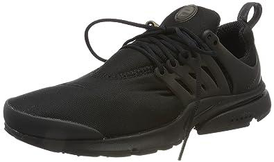 uk availability cadfc f23bb Nike Herren Air Presto Essential Sneaker Schwarz (Noir) 41 EU