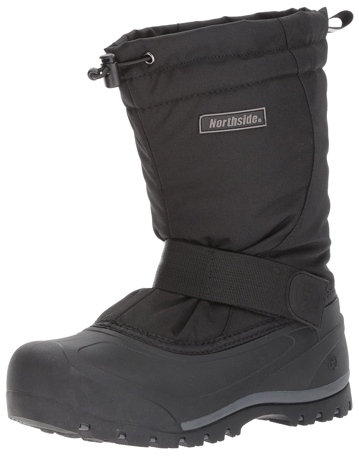 Northside Men's Alberta II Snow Boot Triple T Trading 914310M945
