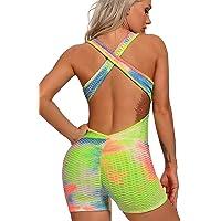FITTOO Mallas Pantalones Deportivos Leggings Mujer Yoga de Alta Cintura Elásticos y Transpirables para Yoga Running…
