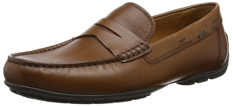 Geox U Moner 2fit A, Mocasines para Hombre: Amazon.es: Zapatos y complementos