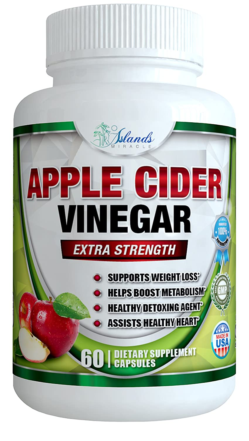 Which is the best apple cider vinegar tablets