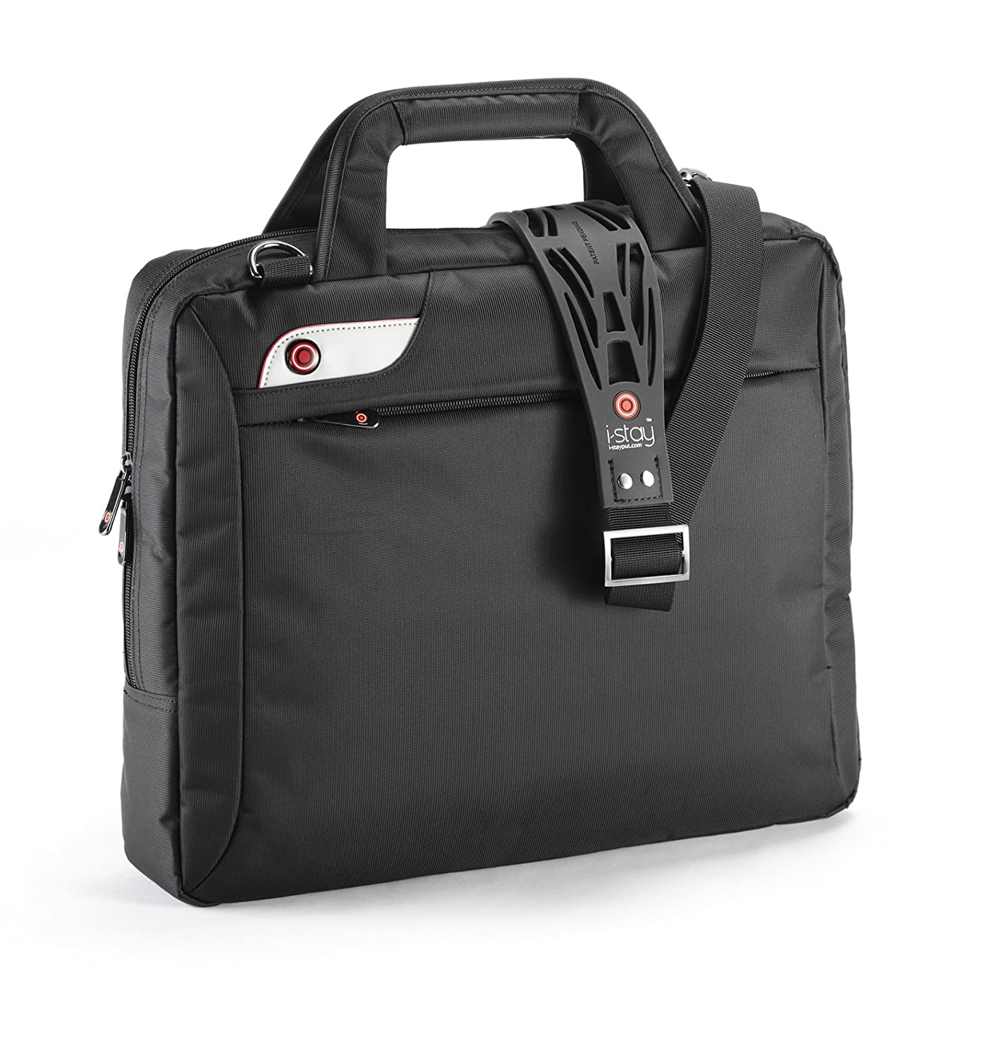8852235280 i-stay stylish and cool 15.6 inch light laptop bag is0102. Laptop bag for  men