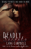 Deadly Secrets (Forever and a Night Book 3)