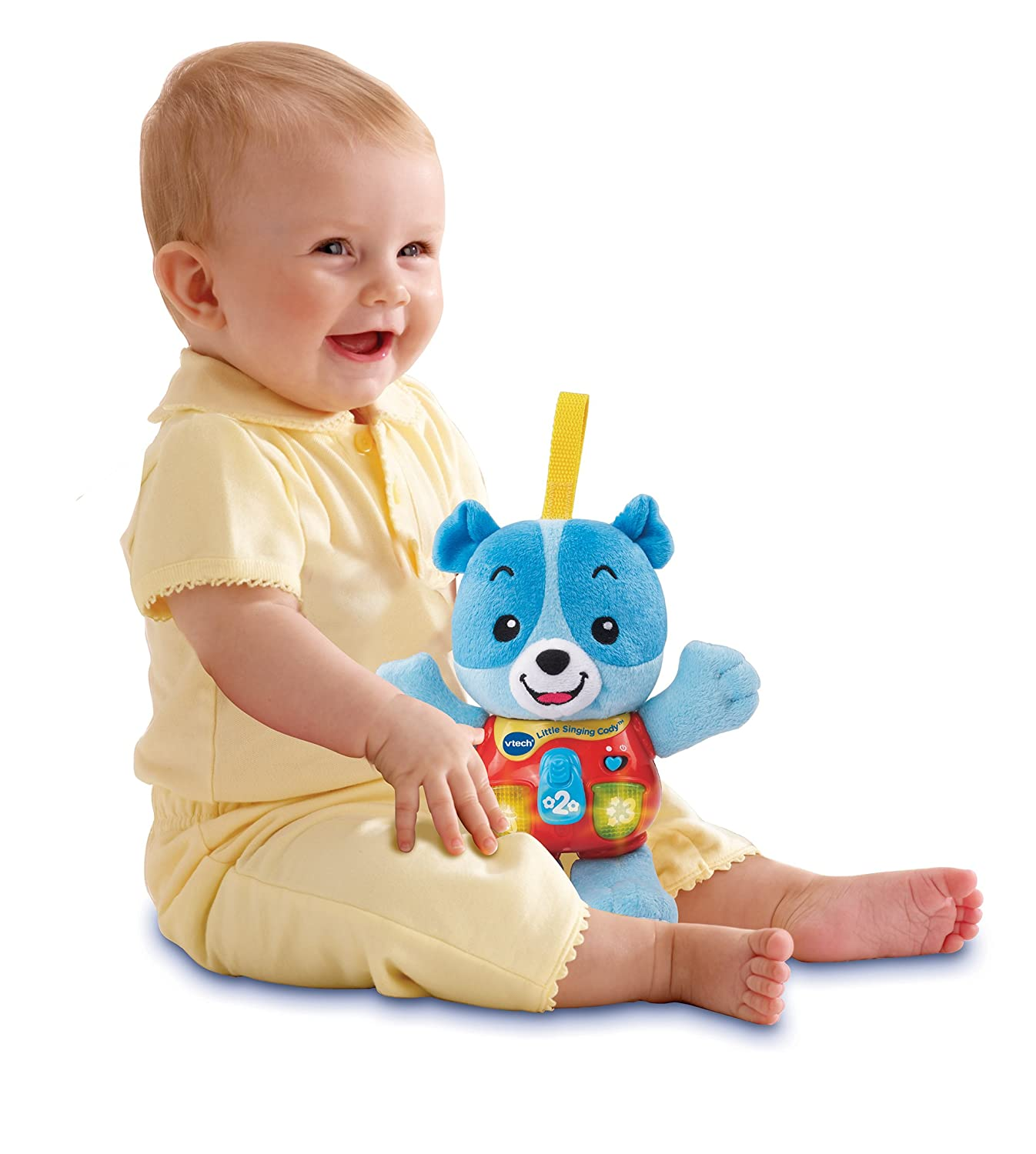 Amazon Vtech Baby Little Singing Cody Baby