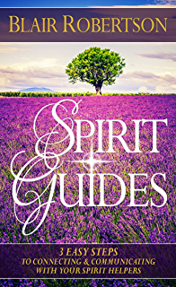 Keys to the spirit world an easy to use handbook for contacting spirit guides 3 easy steps to connecting and communicating with your spirit helpers 3 fandeluxe Image collections
