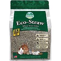 OXBOW Bene Terra Eco-Straw 8-Pound