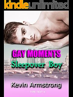 Sleepover bisexual stories
