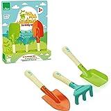 Vilac 3803 - Petits Outils De Jardinier