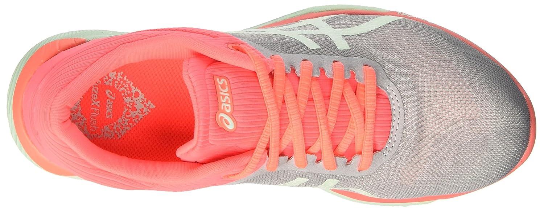 ASICS Unisex-Erwachsene Fuzex Rush T768n-9687 Sneaker Mehrfarbig (Indigo 001)
