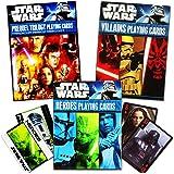 Star Wars Classic Trilogy Playing Cards - Set of 3 Decks by Cartamundi