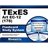 TExES 178 Art EC 12 Exam Flashcard Study System TExES Test Practice Questions Review for the Texas E