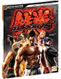 Tekken 6 Signature Series Strategy Guide (Bradygames Signature Guides)