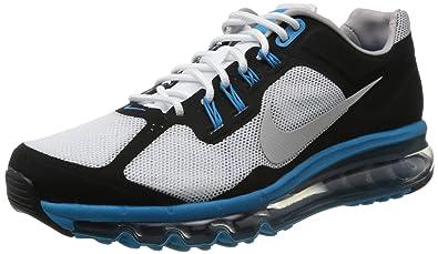 f23e35baa8617d Nike AIR MAX 2013 EXT 554967 Weiss 100 Sportschuhe  Amazon.de ...