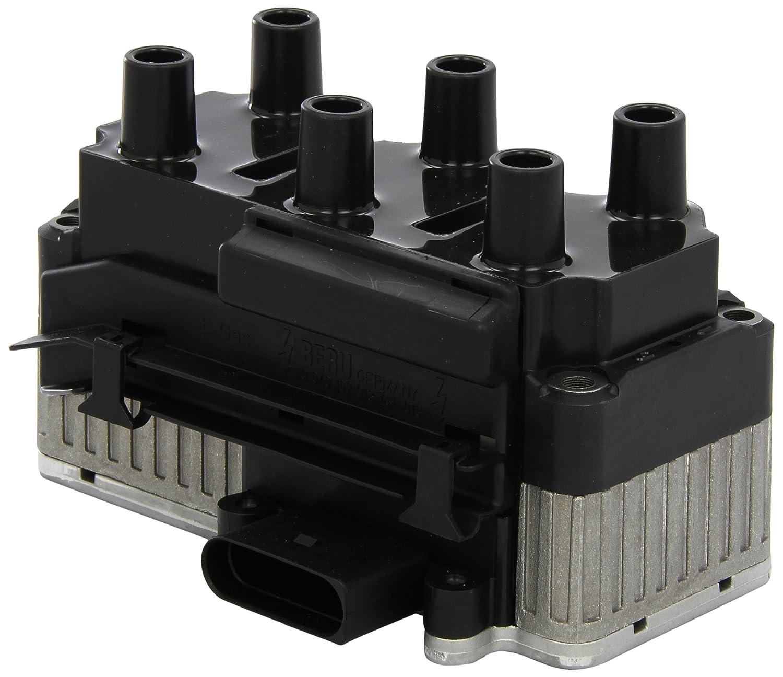 ZSE013 Engine Management Beck//Arnley BECKARNLEY BECKX