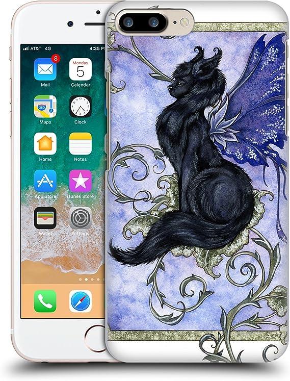Woodland Folklore iPhone 11 case