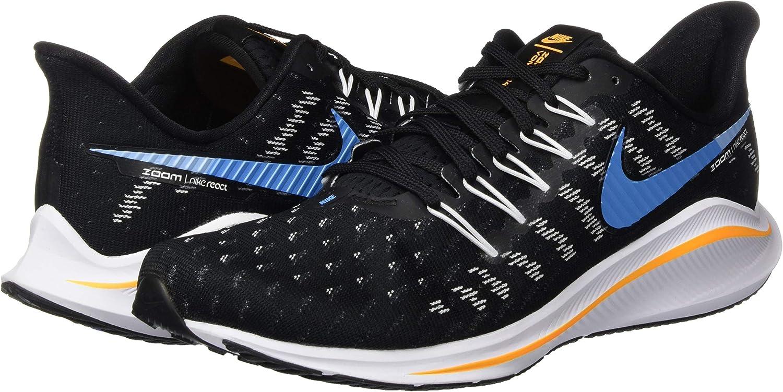 NIKE Air Zoom Vomero 14, Zapatillas para Correr Hombre: Amazon.es: Zapatos y complementos