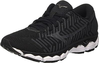 Mizuno Waveknit S1 Wos, Zapatillas de Running para Mujer: Amazon ...