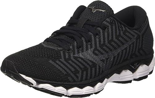 Mizuno Waveknit S1 Wos, Chaussures de Running Femme: Amazon