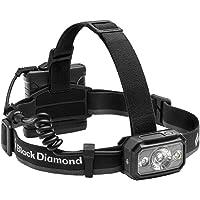 Black Diamond Icon 700 hoofdlamp, graphite