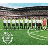 "w-inds.Single Collection""BEST ELEVEN""(初回限定盤)(DVD付)"