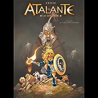 Atalante T06 : Le Labyrinthe d'Hadès