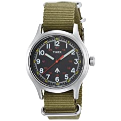 Todd Snyder x Timex Military 583-6173003