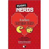 Piadas Nerds: As melhores cantadas nerds