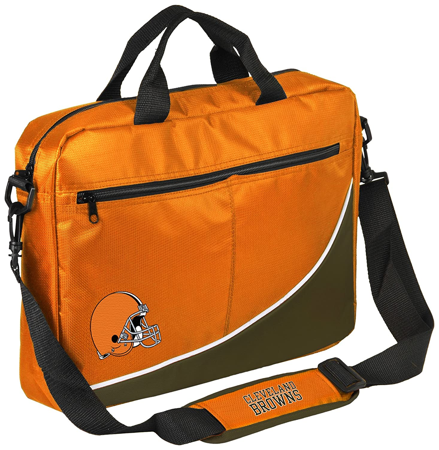 (Cleveland Browns, One unisex Size, (Cleveland Carrying Team Color) - FOCO NFL unisex CMBSLaptop Carrying Case B00GOETGFG, スタイルTY:16d0d698 --- number-directory.top