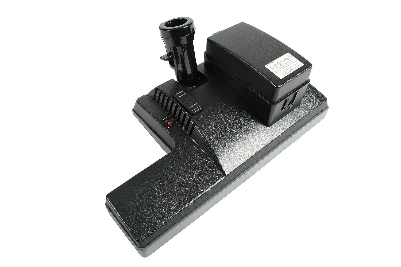 Cen-Tec Systems 39761 Vacuum Powerhead Black 14 14