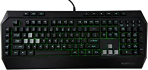 AmazonBasics Gaming Keyboard