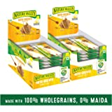 Nature Valley Nutri Biscuit - Honey Oat, 25g - Pack of 12 x 2, 600 g