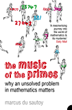 The Music of the Primes: Why an unsolved problem in mathematics matters (Text Only)