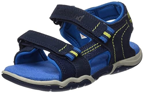Sandali blu per unisex Timberland euEMRs