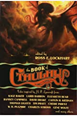 The Book of Cthulhu Paperback