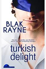 Turkish Delight Kindle Edition