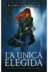La única elegida (Puck nº 2) (Spanish Edition) Kindle Edition