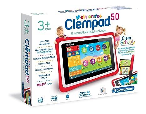 giochi clementoni tablet da
