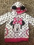 Super cute Minnie Mouse hoodie