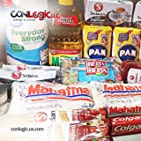 CONLOGIC FOOD PACKAGE 24 PRODUCTS