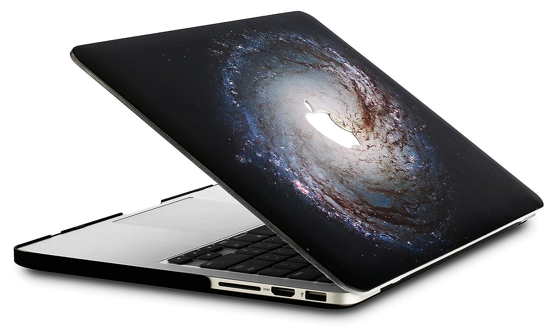 "-2015 Plastic Case Hard Shell Cover A1398 Blue KECC Laptop Case for Old MacBook Pro 15/"" Retina"