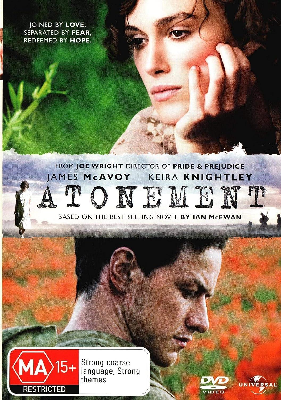 Atonement [2008]