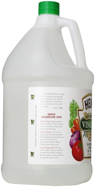 Lovely Amazon.com : Heinz Distilled White Vinegar, 1 Gallon : Grocery U0026 Gourmet  Food Idea